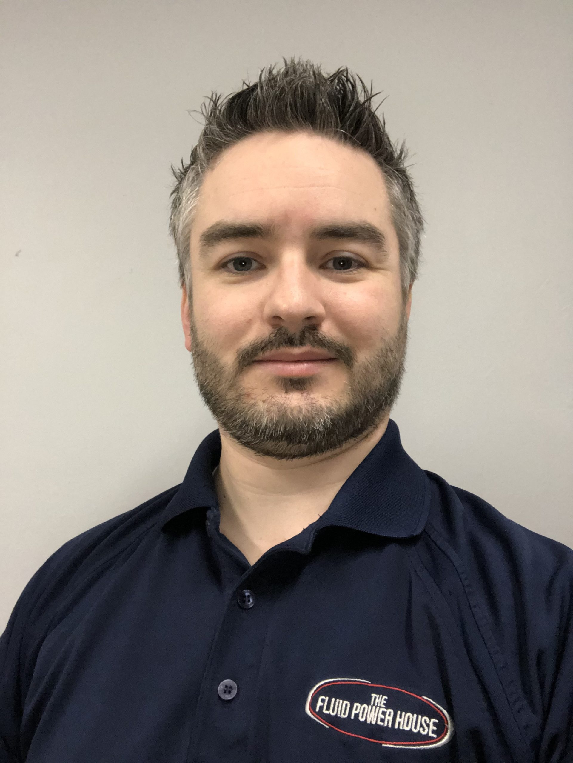 Phil's story - Engineering Design and Hydraulics Specialist at Motion Canada